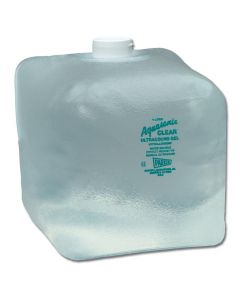 Aquasonic Clear Ultrasound Transmission Gel - 5 liter